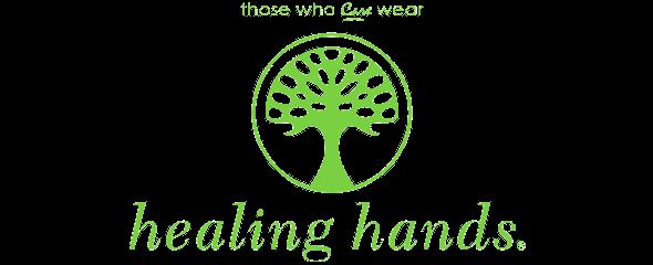 Healing Hands Catalog